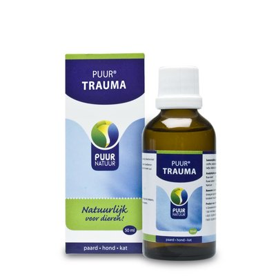 Puur Trauma 50ml.
