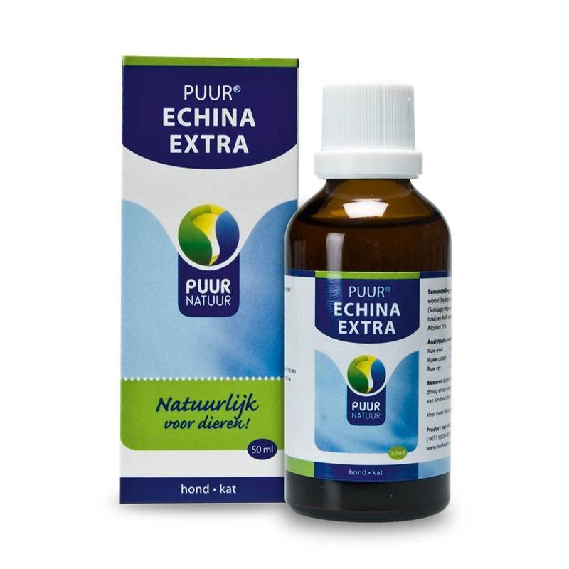Puur Echina Extra 50ml.