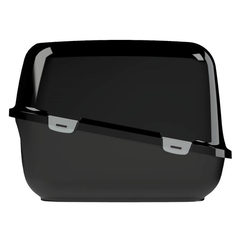 PeeWee ECO dome Zwart/zwart (startpakket)