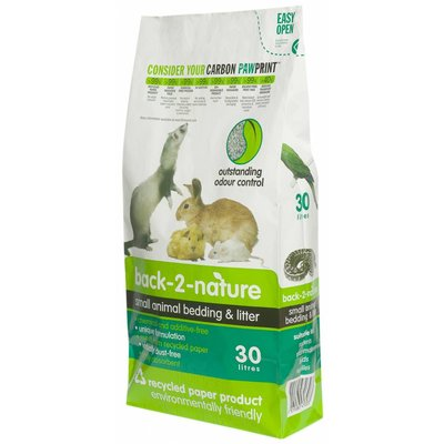 Back-2-Nature 30ltr