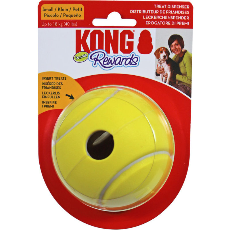 Kong Tennis-Rewards