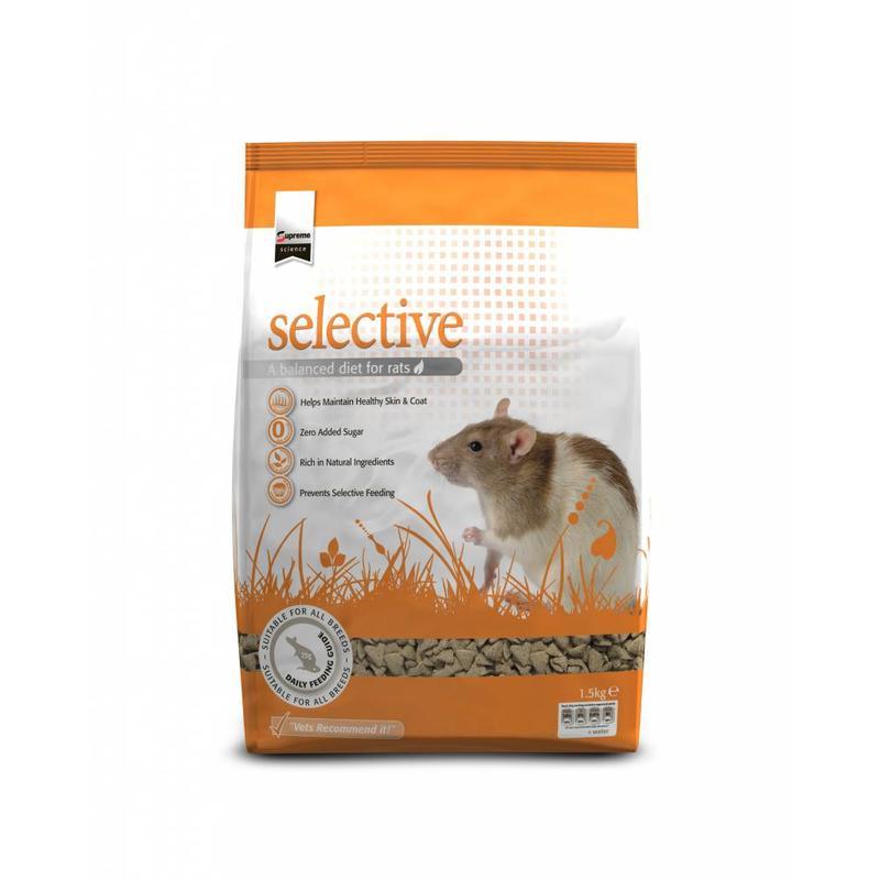 Selective Rat