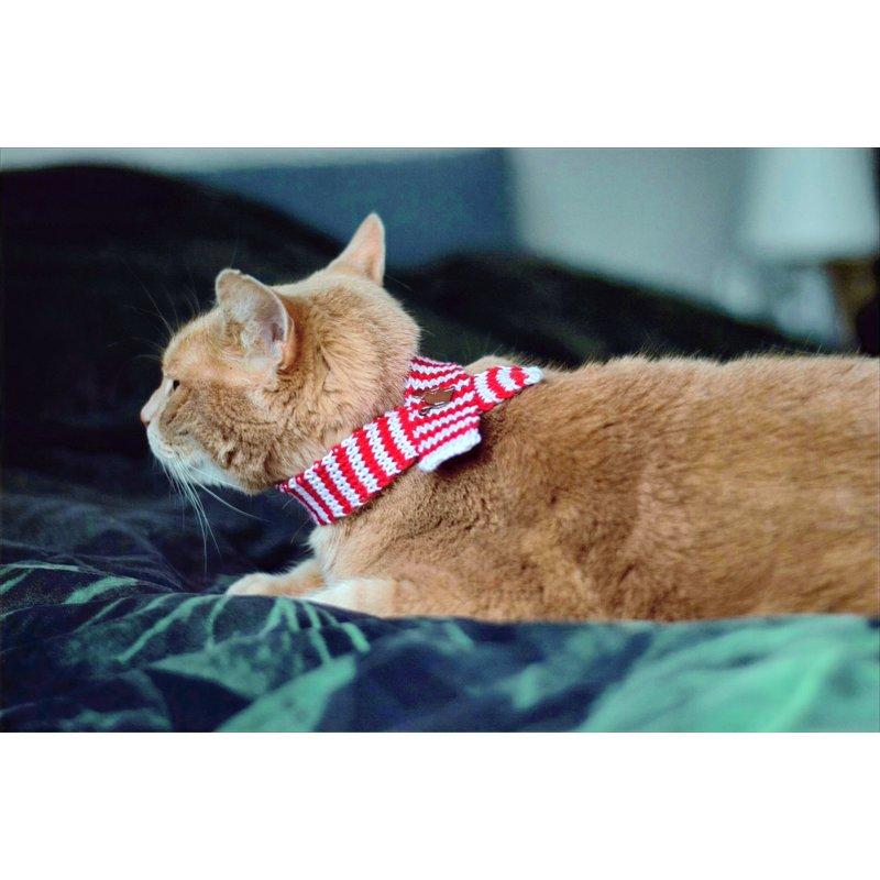 Scarfield Catwear Kattensjaal