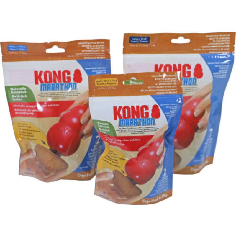 Kong Marathon