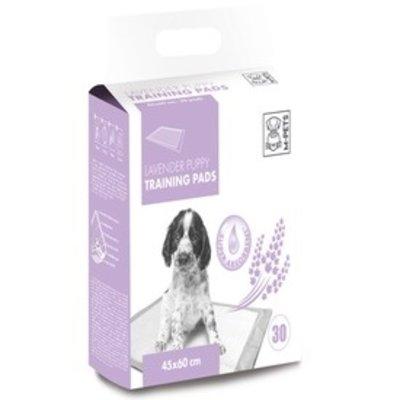 Puppy Training Pad Lavendel