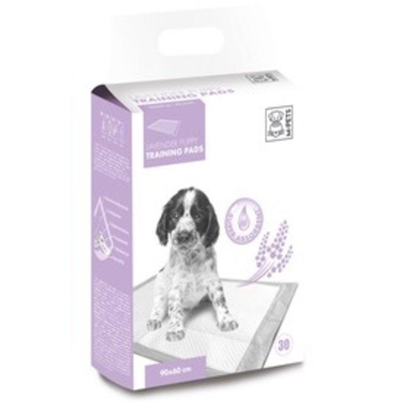 M-Pets Puppy Training Pad Lavendel