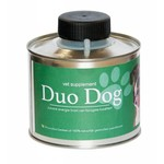 Duo Dog vloeibaar paardenvet 500ml.