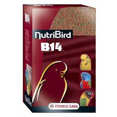 Nutribird B14 800gr.