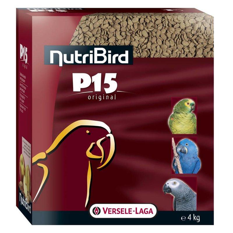 Nutribird P15 original