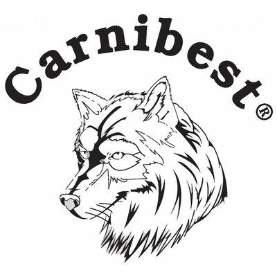 Carnibest kat Eendmix 500 gr.