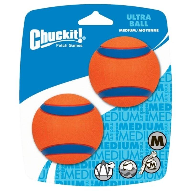 Chuckit Ultra Ball (per 2)