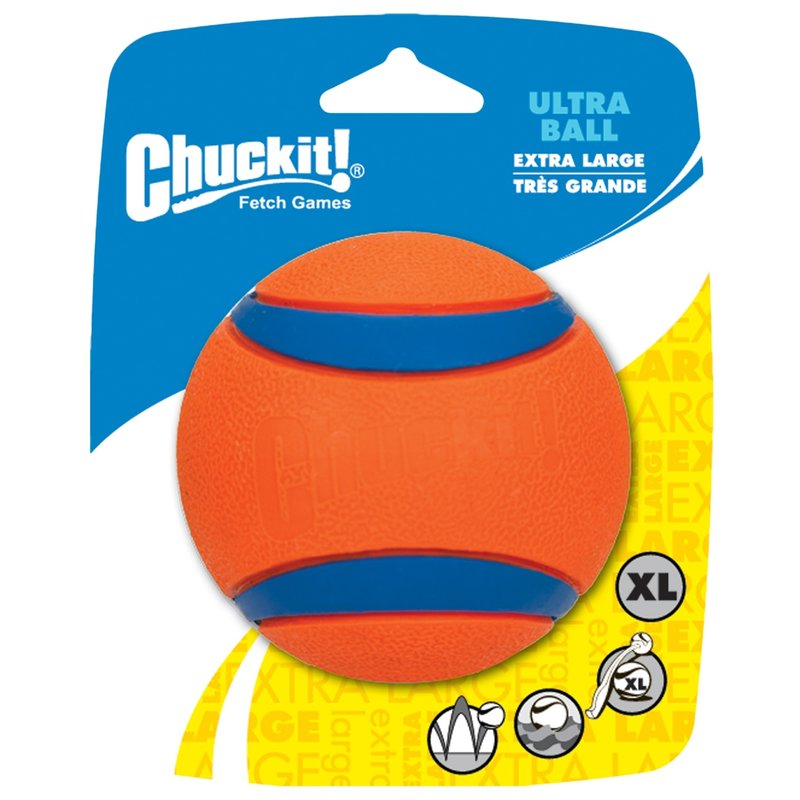 Chuckit Ultra Ball (single ball)