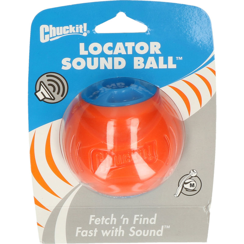 Chuckit Locator Ball