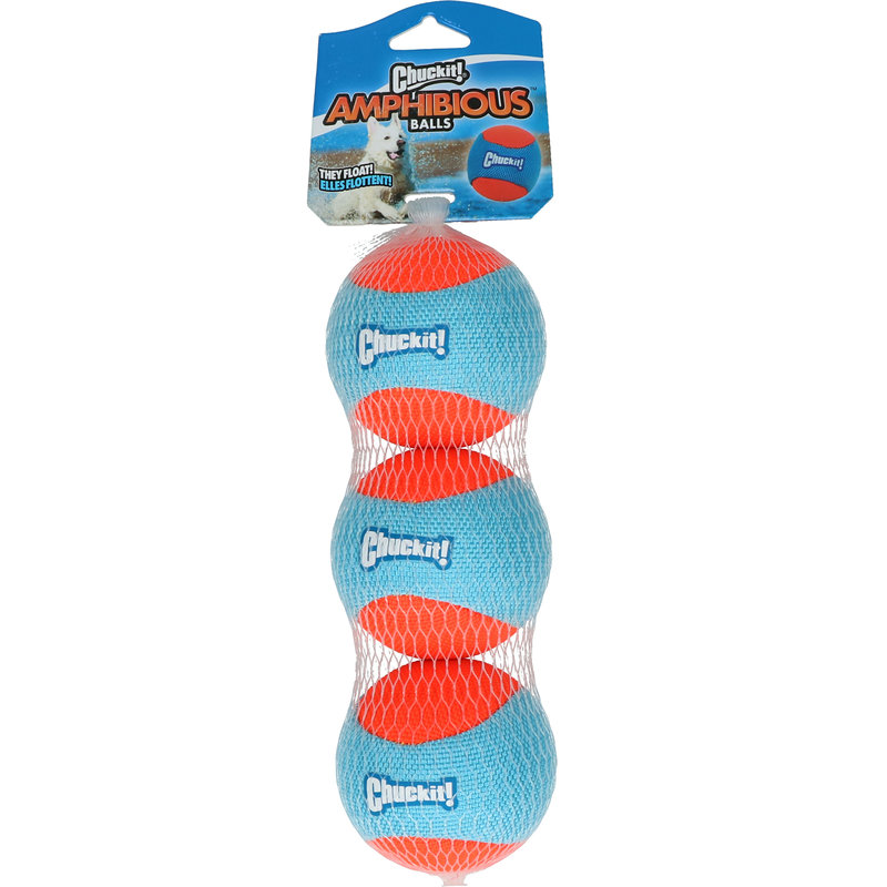 Chuckit Amphibious Balls