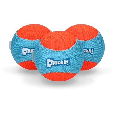 Amphibious Balls