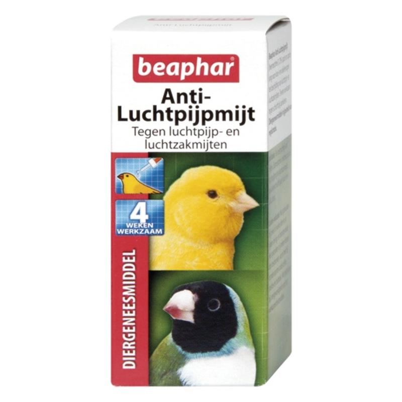 Anti luchtpijpmijt 10ml