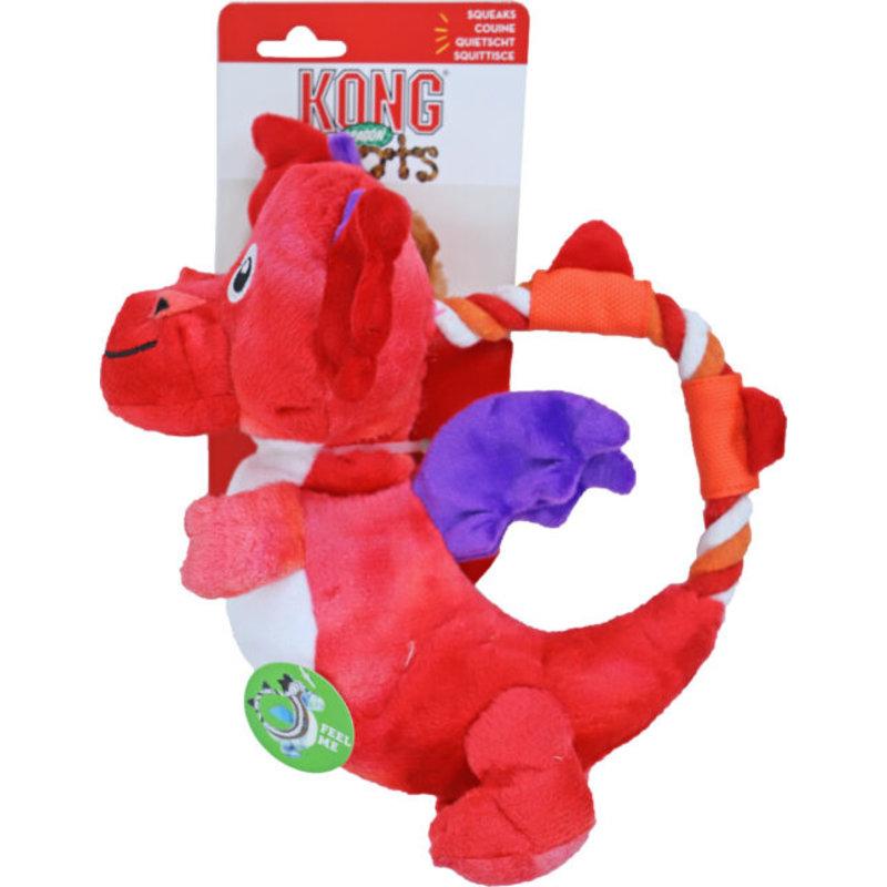 KONG Knots Dragon