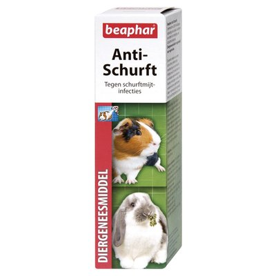 Anti-schurft 75ml
