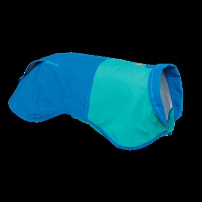 Sun Shower Jacket Blue Dusk