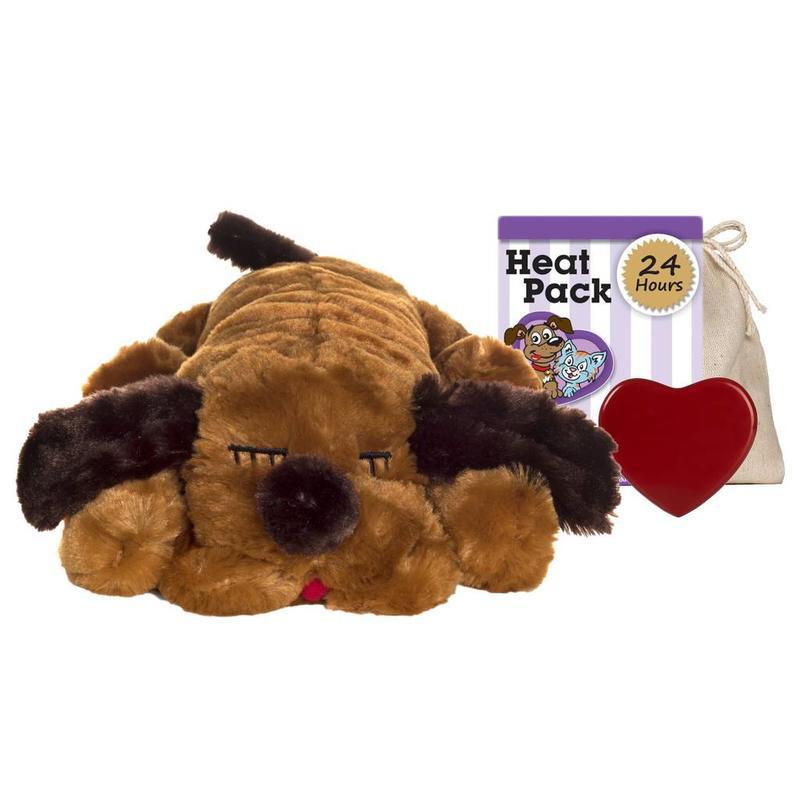 Puppy Brown Mutt