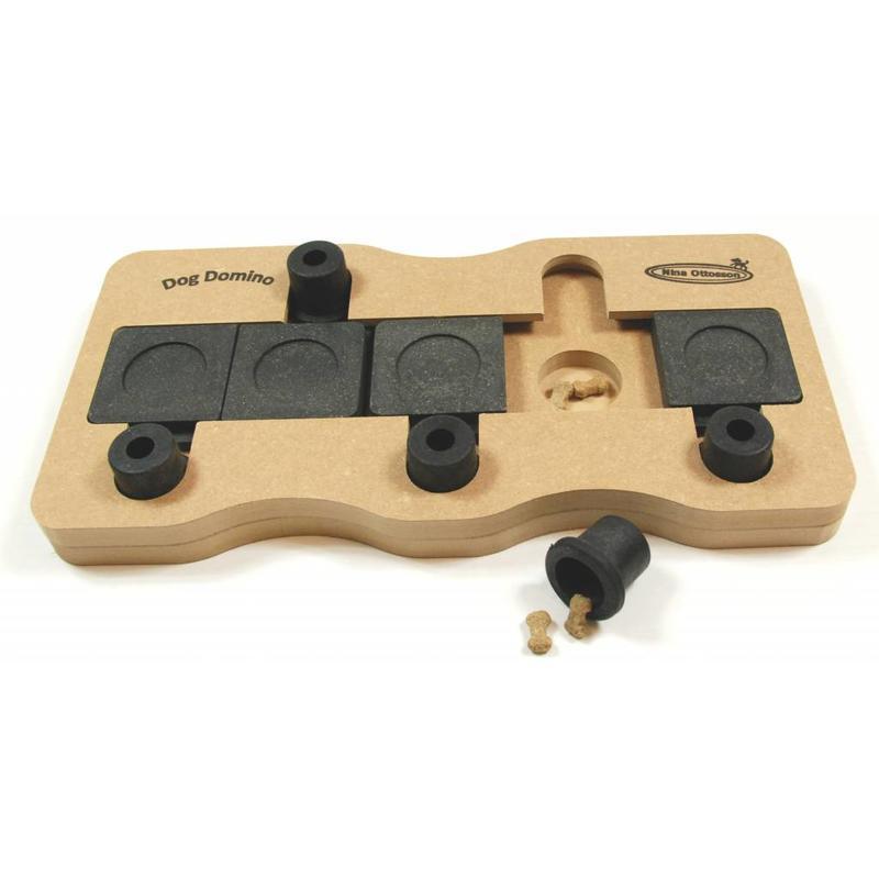 Dog Domino (niveau 2 en 3)