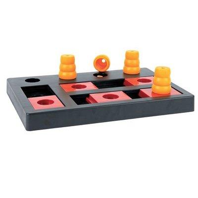 Chess niveau 3