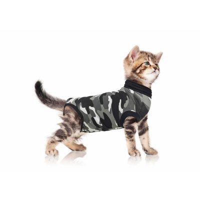 Recovery Suit Cat