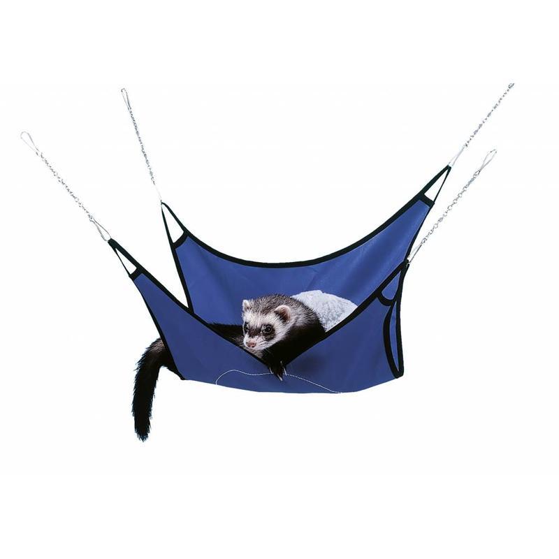 Hangmat voor fretten en ratten