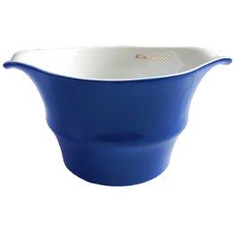 Colani Porzellanserie Colani Müslischale blau