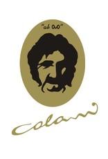 Colani Porzellanserie Colani Eierbecher in Rot aus Porzellan