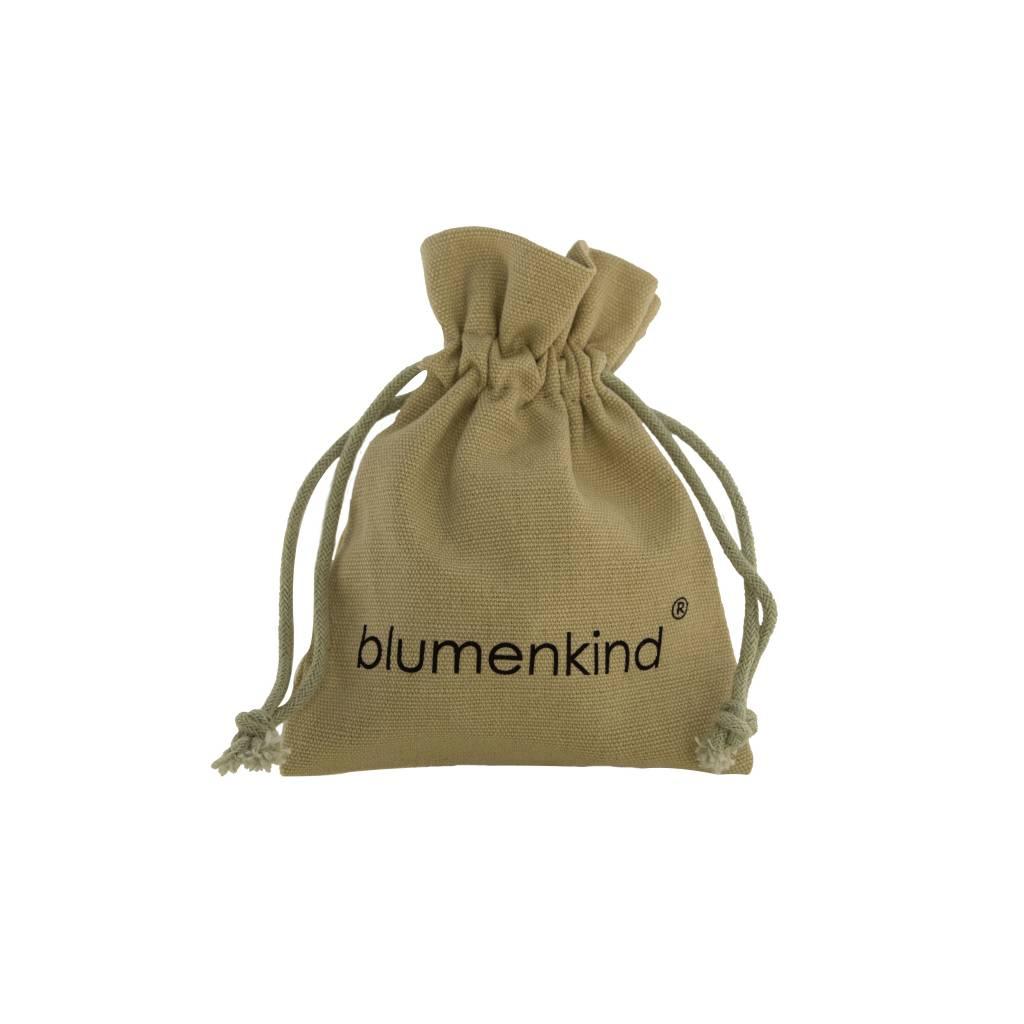 blumenkind® Kugelkette rosé-gold I 4 Längen I blumenkind® Kette