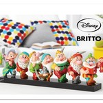 Disney by Britto
