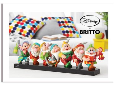 Disney by Britto
