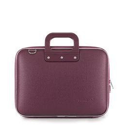"Bombata Taschen Laptoptasche Classic 13"", lila"