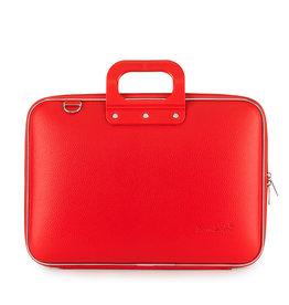 "Bombata Taschen Laptoptasche Classic 15,6"", rot"