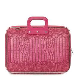 """Bombata Taschen Laptoptasche Cocco 15,6"""", pink"""