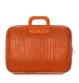"""Bombata Taschen Laptoptasche Cocco 15,6"""", orange"""