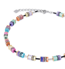 Coeur de Lion Collier 4746/10-1542, multicolor pastell 3