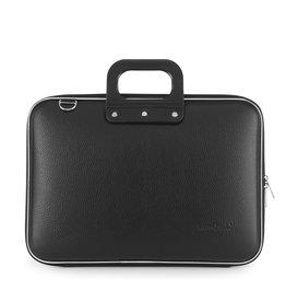 """Bombata Taschen Laptoptasche Classic 15,6"""", schwarz"""