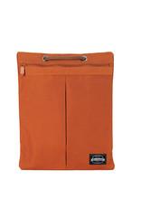Bombata Taschen Rucksack I Bombata® Campus Gabardina I orange I Tasche