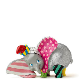 Disney by Britto Elefant Dumbo Midi
