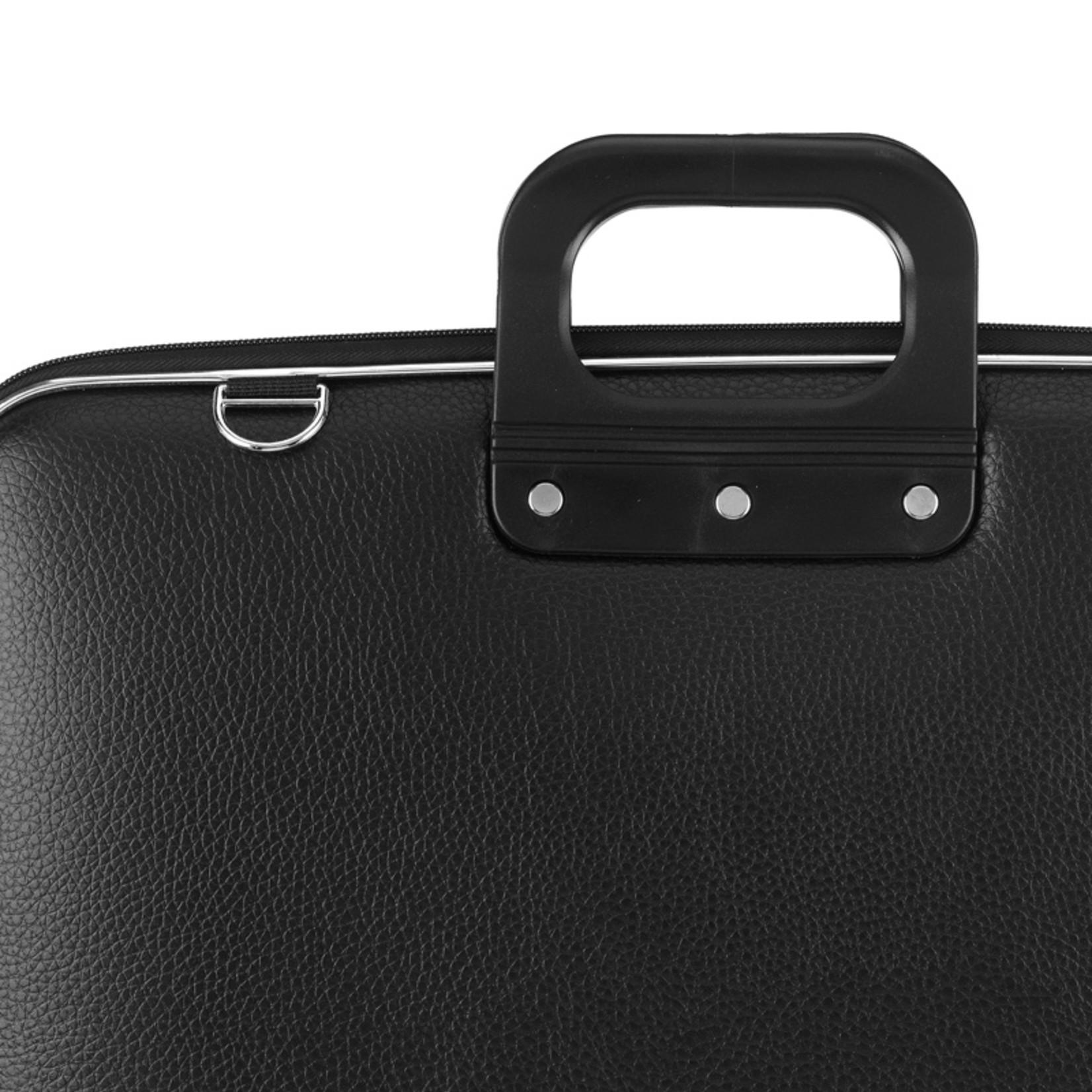 """Bombata Taschen Laptoptasche 17,0""""   Maxibombata   Notebooktasche schwarz"""