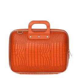 """Bombata Taschen Laptoptasche Cocco 13"""", orange"""