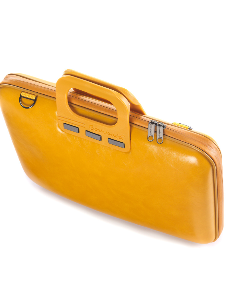 """Bombata Taschen Laptoptasche 15,6"""" I Bombata Evolution I anthrazit"""