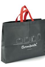 """Bombata Taschen Laptoptasche 15,6"""" I Bombata Cocco I Notebooktasche schwarz"""