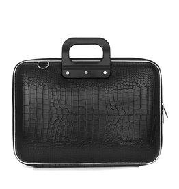 """Bombata Taschen Laptoptasche Cocco 15,6"""", schwarz"""