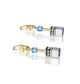 Coeur de Lion Ohrstecker 4015/20-1522, multicolor pastell 1