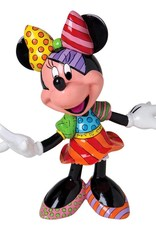 Disney by Britto Minnie Mouse I Disney by Britto I Minnie Maus
