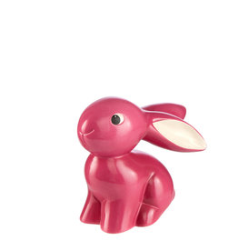 Goebel Porzellanmanufaktur Pink Cute Bunny