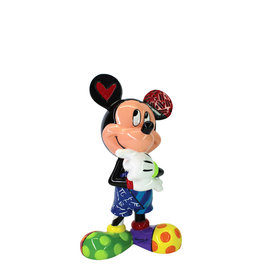 Disney by Britto Mickey Mouse Midi
